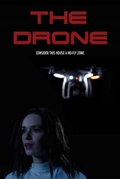 Poster The Drone