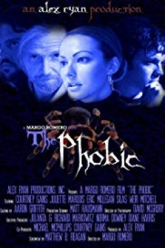 Poster The Phobic