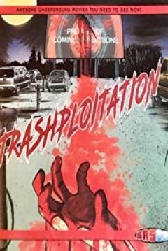 Poster Grindsploitation 5: Trashsploitation