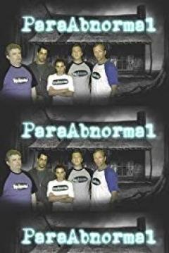Poster ParaAbnormal