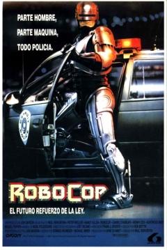 Ficha RoboCop