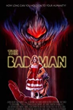 Poster The Bad Man