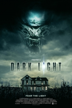Poster Dark Light