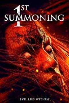 Poster 1st Summoning