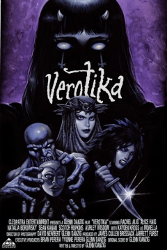 Poster Verotika