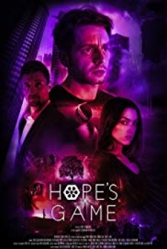 Poster Hope's Game
