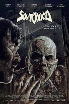 Poster Soy Tóxico