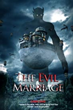 Poster The Evil Marriage