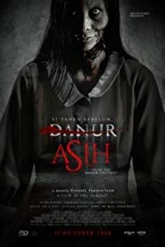 Poster Asih