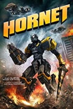Poster Hornet