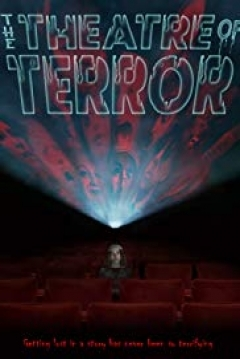 Poster The Theatre of Terror