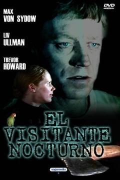 Poster El Visitante Nocturno