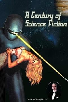 Poster Un Siglo de Ciencia y Ficción