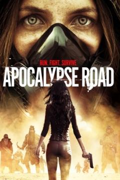 Poster Apocalypse Road