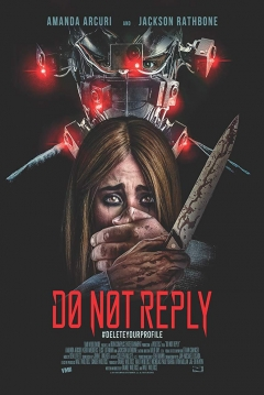 Poster Do not Reply