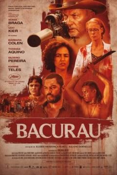 Ficha Bacurau