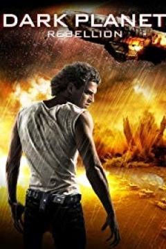 Poster Dark Planet: Rebellion