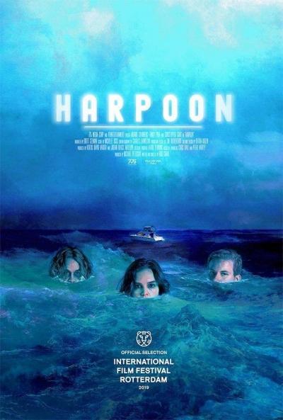 Ficha Harpoon