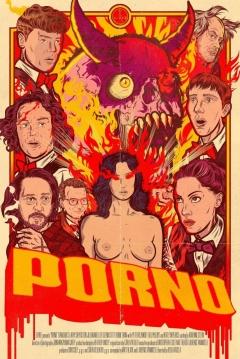 Poster Porno