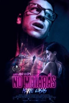 Poster No Matarás