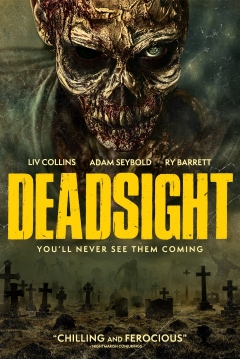 Poster Deadsight