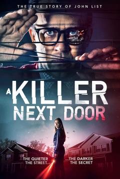 Poster A Killer Next Door
