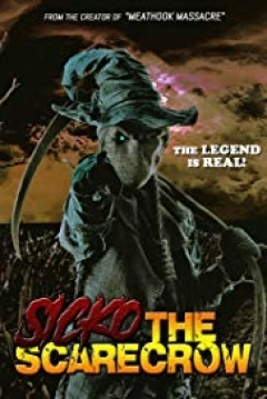 Poster Sicko the Scarecrow