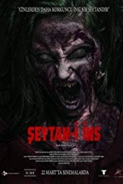 Poster Seytan-i Ins