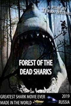 Frases Célebres De Forest Of The Dead Sharks 2019