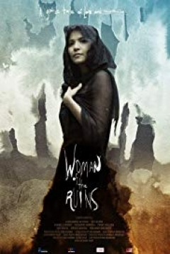 Poster Woman of the Ruins