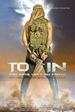 Poster Toxin: 700 Days Left on Earth