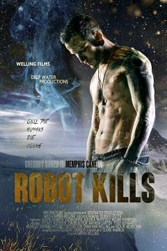 Poster Robot Lives