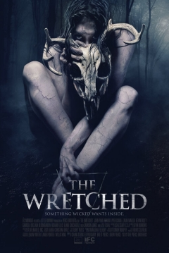 Ficha The Wretched