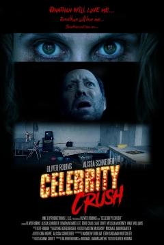 Poster Celebrity Crush