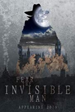 Poster Fear the Invisible Man