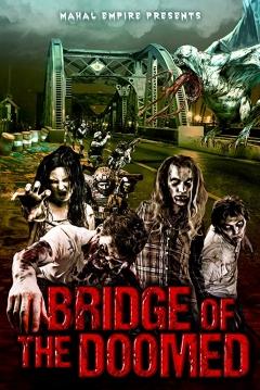 Poster Bridge of the Doomed