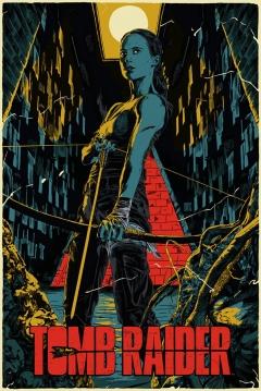 Ficha Tomb Raider 2