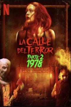 Ficha La Calle del Terror - Parte 2: 1978