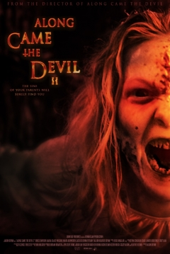 Poster Along Came The Devil 2