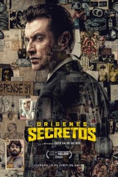 Poster Orígenes Secretos