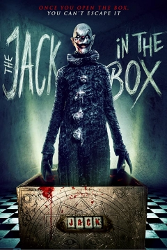 Ficha The Jack in the Box