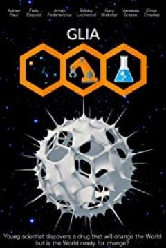 Poster Glia