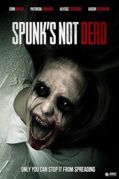Poster Spunk's not Dead