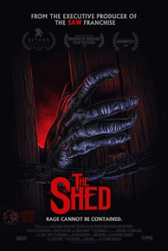 Ficha The Shed