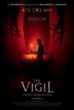 Poster The Vigil