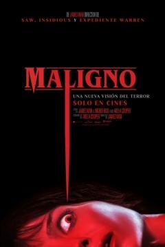 Ficha Maligno