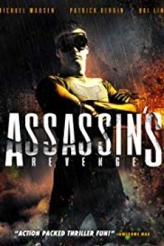 Poster Assassins Revenge