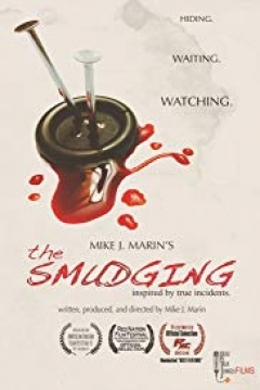 Poster The Smudging