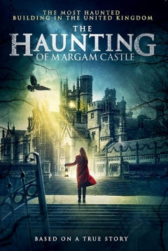 Poster The Haunting of Margam Castle