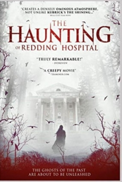Poster The Haunting of Redding Hospital